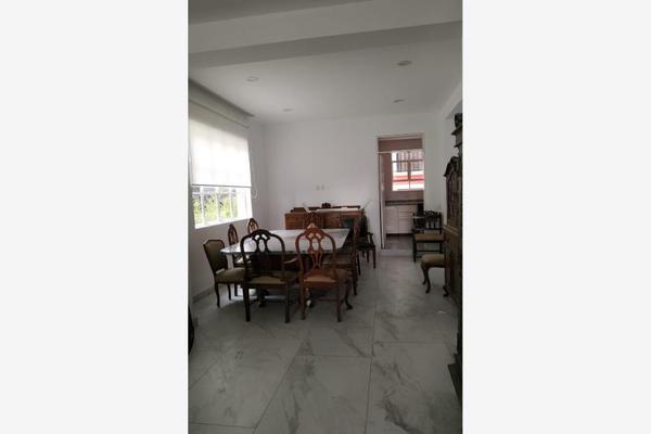 Foto de casa en venta en azcapotzalco 00, clavería, azcapotzalco, df / cdmx, 9106662 No. 03