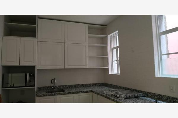 Foto de casa en venta en azcapotzalco 00, clavería, azcapotzalco, df / cdmx, 9106662 No. 04