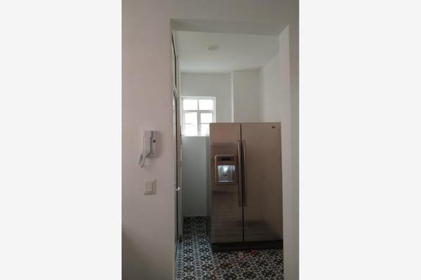 Foto de casa en venta en azcapotzalco 00, clavería, azcapotzalco, df / cdmx, 9106662 No. 05