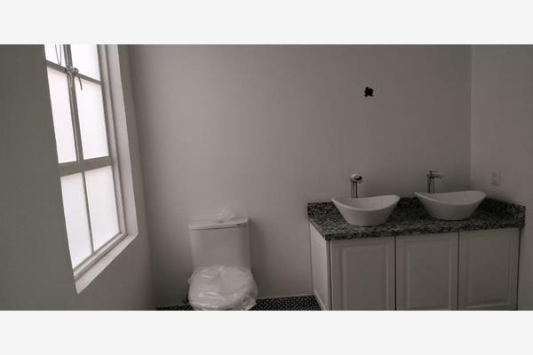 Foto de casa en venta en azcapotzalco 00, clavería, azcapotzalco, df / cdmx, 9106662 No. 11