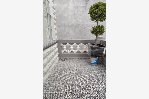 Foto de casa en venta en azcapotzalco 00, clavería, azcapotzalco, df / cdmx, 9106662 No. 14