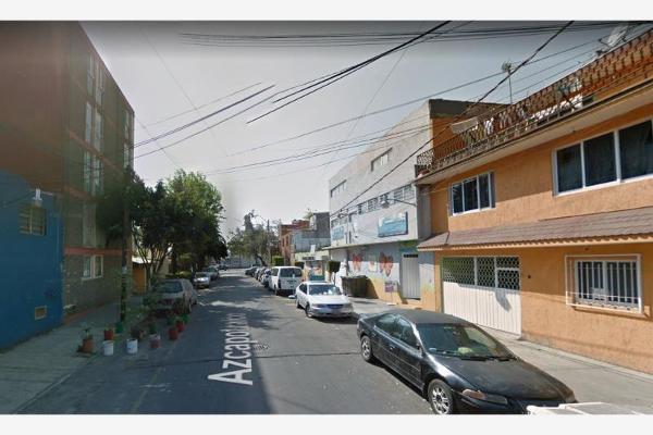 Foto de casa en venta en azcapotzalco 000, merced gómez, álvaro obregón, df / cdmx, 10188682 No. 04