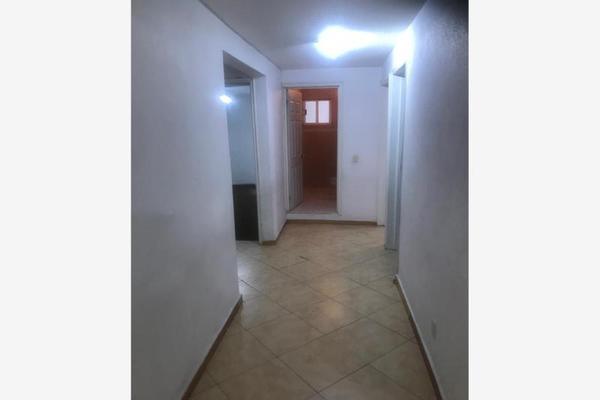 Foto de departamento en venta en azcapotzalco 1, villa gustavo a. madero, gustavo a. madero, df / cdmx, 19401055 No. 11