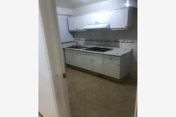 Foto de departamento en venta en azcapotzalco 1, villa gustavo a. madero, gustavo a. madero, df / cdmx, 19401055 No. 14