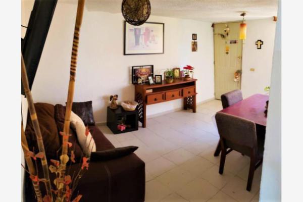 Foto de departamento en venta en azcapotzalco 385, del recreo, azcapotzalco, df / cdmx, 0 No. 02