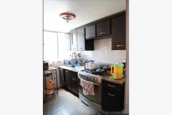 Foto de departamento en venta en azcapotzalco 385, del recreo, azcapotzalco, df / cdmx, 0 No. 05