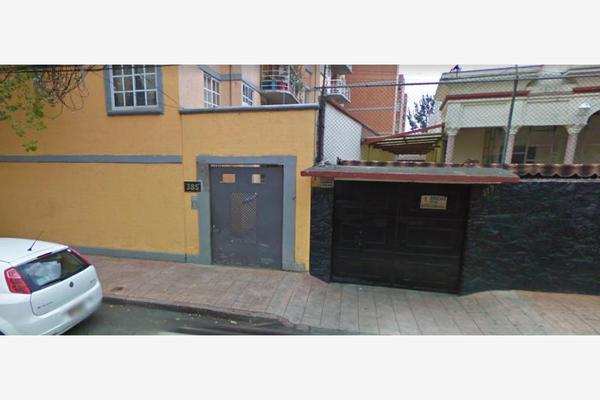 Foto de departamento en venta en azcapotzalco 385, del recreo, azcapotzalco, df / cdmx, 0 No. 06