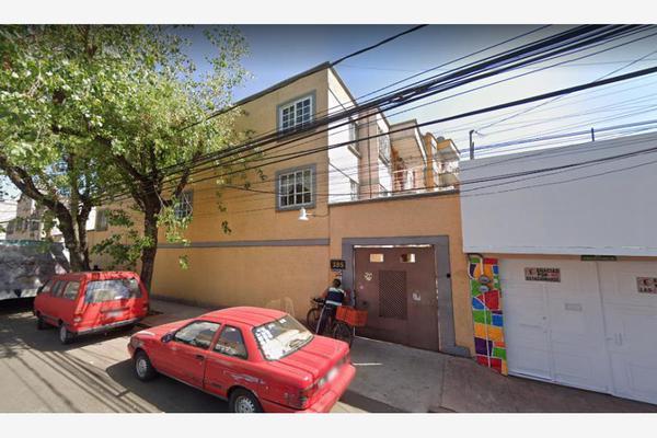 Foto de departamento en venta en azcapotzalco 385, del recreo, azcapotzalco, df / cdmx, 0 No. 08