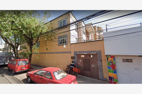 Foto de departamento en venta en azcapotzalco 385, del recreo, azcapotzalco, df / cdmx, 0 No. 09