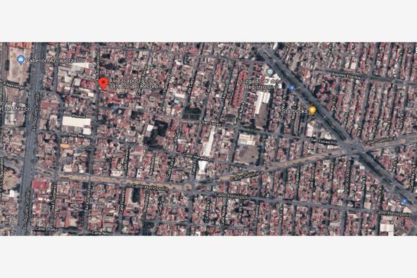 Foto de departamento en venta en azcapotzalco 385, del recreo, azcapotzalco, df / cdmx, 0 No. 10