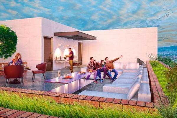 Foto de departamento en venta en azcapotzalco 440, nextengo, azcapotzalco, df / cdmx, 8874306 No. 04
