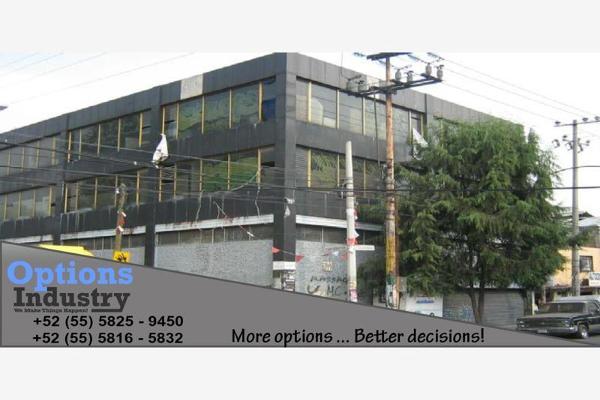 Foto de edificio en venta en azcapotzalco 958, azcapotzalco, azcapotzalco, df / cdmx, 3541799 No. 01