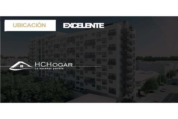 Foto de departamento en venta en  , azcapotzalco, azcapotzalco, df / cdmx, 17619025 No. 05