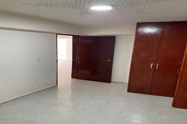 Foto de departamento en venta en  , azcapotzalco, azcapotzalco, df / cdmx, 19998963 No. 06