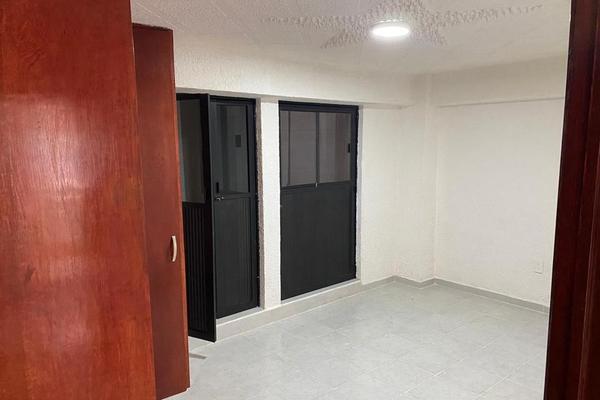 Foto de departamento en venta en  , azcapotzalco, azcapotzalco, df / cdmx, 19998963 No. 08