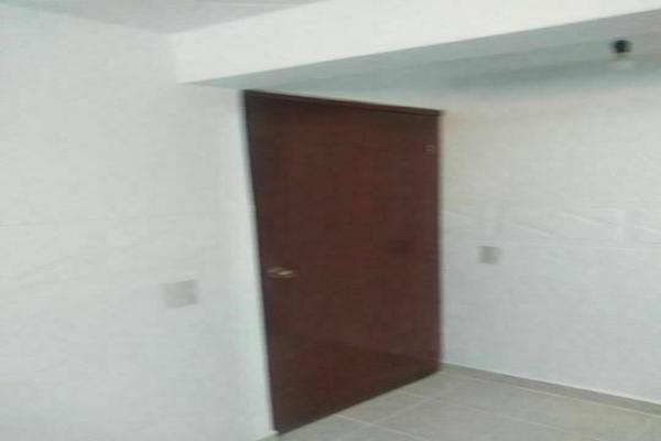 Foto de departamento en venta en  , azcapotzalco, azcapotzalco, df / cdmx, 20481320 No. 05