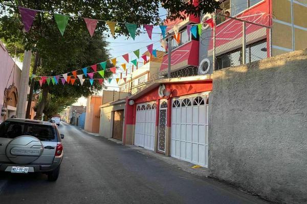 Foto de departamento en venta en  , azcapotzalco, azcapotzalco, df / cdmx, 20481320 No. 10