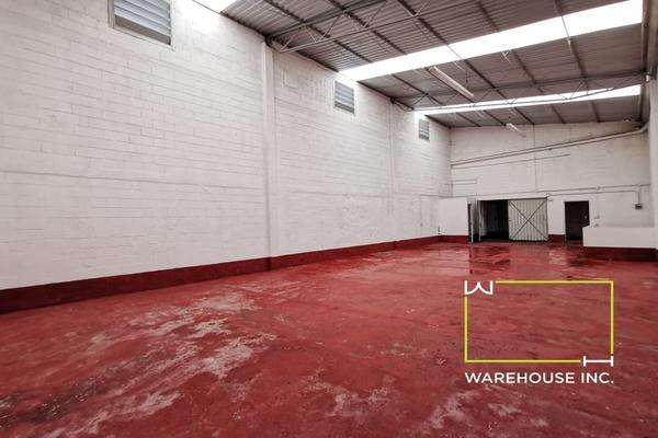 Foto de bodega en renta en  , azcapotzalco, azcapotzalco, df / cdmx, 0 No. 15