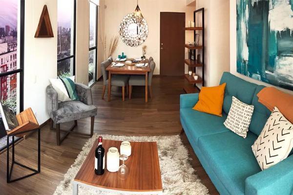 Foto de departamento en venta en  , azcapotzalco, azcapotzalco, df / cdmx, 8881575 No. 11