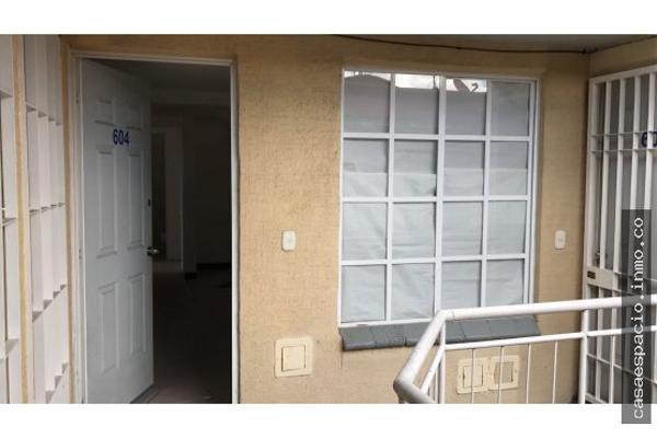 Foto de departamento en venta en  , azcapotzalco, azcapotzalco, distrito federal, 3495047 No. 08