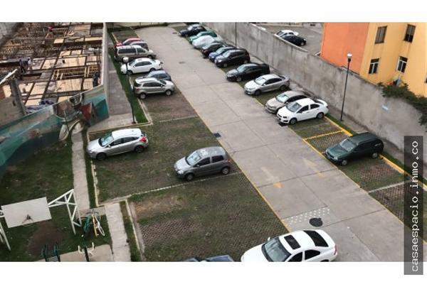 Foto de departamento en venta en  , azcapotzalco, azcapotzalco, distrito federal, 3495047 No. 12