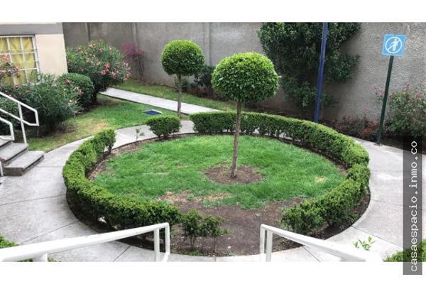 Foto de departamento en venta en  , azcapotzalco, azcapotzalco, distrito federal, 3495047 No. 13