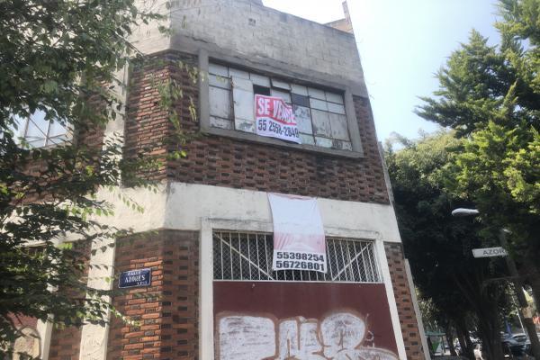 Foto de terreno industrial en venta en azores 512, portales norte, benito juárez, df / cdmx, 18116117 No. 02