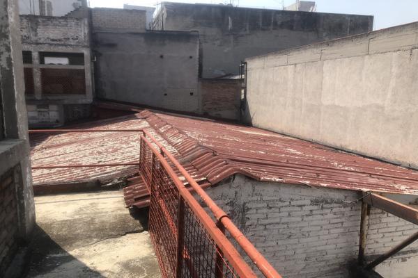 Foto de terreno industrial en venta en azores 512, portales norte, benito juárez, df / cdmx, 18116117 No. 07