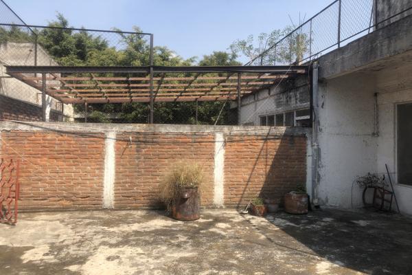 Foto de terreno industrial en venta en azores 512, portales norte, benito juárez, df / cdmx, 18116117 No. 08