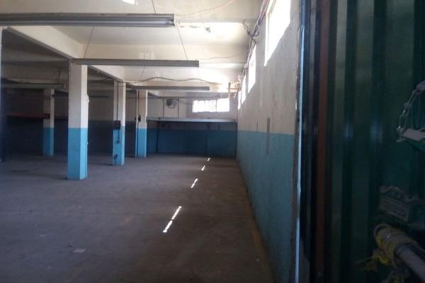Foto de terreno comercial en venta en azores , portales sur, benito juárez, df / cdmx, 18364978 No. 02
