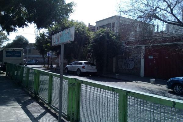 Foto de terreno comercial en venta en azores , portales sur, benito juárez, df / cdmx, 18364978 No. 05