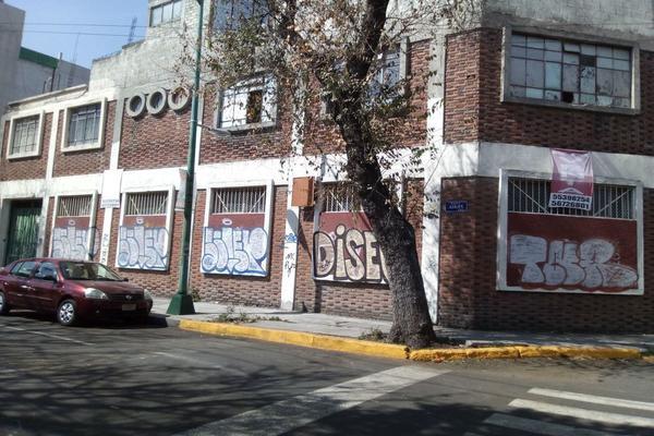 Foto de terreno comercial en venta en azores , portales sur, benito juárez, df / cdmx, 18364978 No. 06
