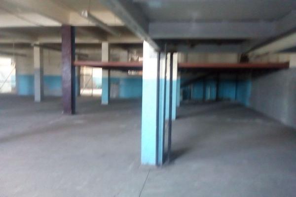 Foto de terreno comercial en venta en azores , portales sur, benito juárez, df / cdmx, 18364978 No. 08