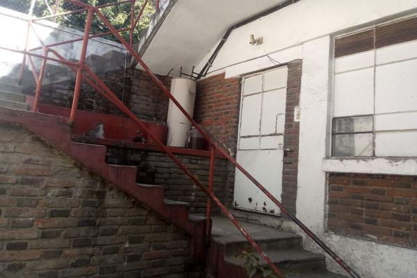 Foto de terreno comercial en venta en azores , portales sur, benito juárez, df / cdmx, 18364978 No. 10
