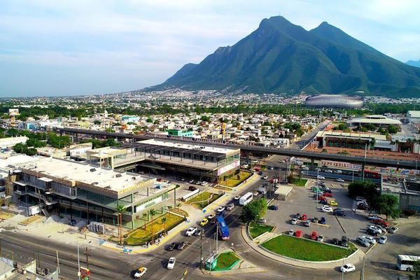 Foto de local en venta en azteca , azteca, guadalupe, nuevo león, 21364673 No. 01