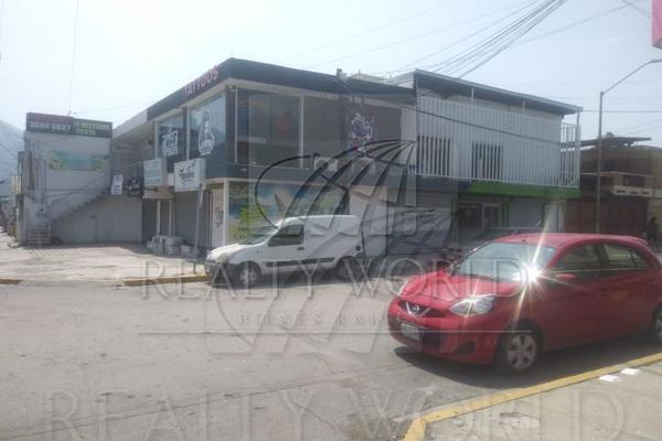 Foto de local en venta en  , azteca, guadalupe, nuevo león, 16760353 No. 04