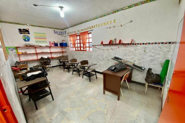 Foto de edificio en renta en  , azteca, guadalupe, nuevo león, 0 No. 13