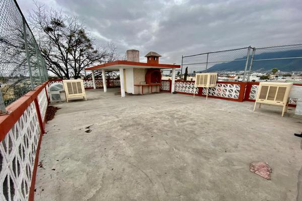 Foto de edificio en renta en  , azteca, guadalupe, nuevo león, 0 No. 17