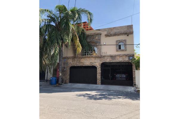 Foto de casa en venta en  , azteca, guadalupe, nuevo león, 0 No. 01