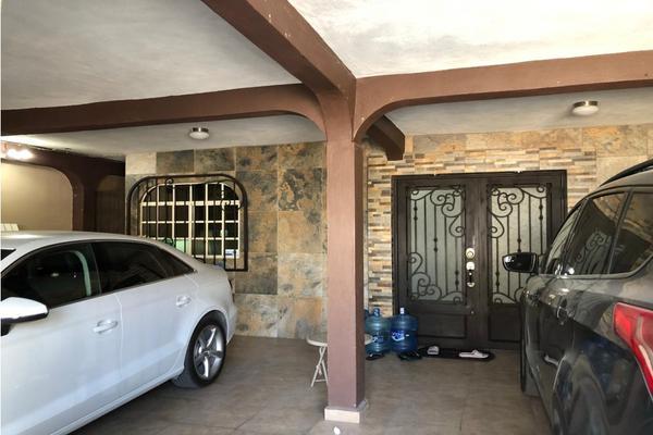 Foto de casa en venta en  , azteca, guadalupe, nuevo león, 0 No. 02