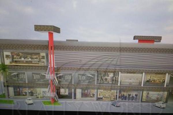 Foto de local en venta en  , azteca, guadalupe, nuevo león, 8998243 No. 07