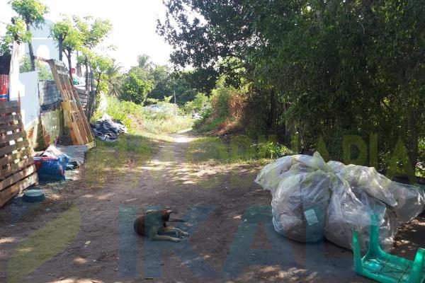 Foto de terreno habitacional en venta en  , azteca, tuxpan, veracruz de ignacio de la llave, 5811289 No. 03