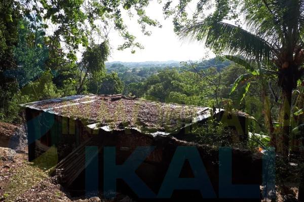 Foto de terreno habitacional en venta en  , azteca, tuxpan, veracruz de ignacio de la llave, 5811289 No. 04