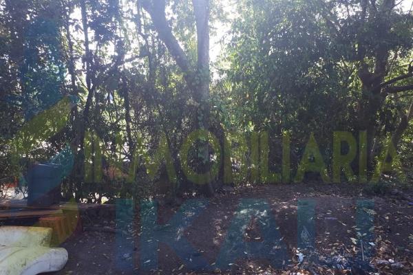 Foto de terreno habitacional en venta en  , azteca, tuxpan, veracruz de ignacio de la llave, 5811289 No. 06