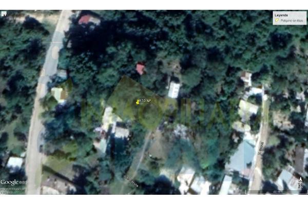 Foto de terreno habitacional en venta en  , azteca, tuxpan, veracruz de ignacio de la llave, 5811289 No. 09