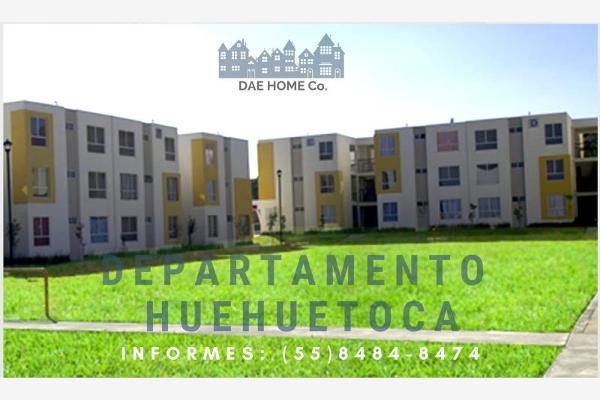 Foto de departamento en venta en aztecas 0, el dorado, huehuetoca, méxico, 5971067 No. 02
