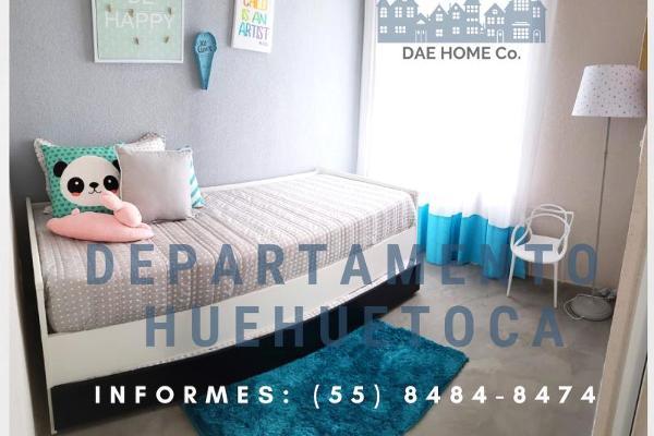 Foto de departamento en venta en aztecas 0, el dorado, huehuetoca, méxico, 5971067 No. 05