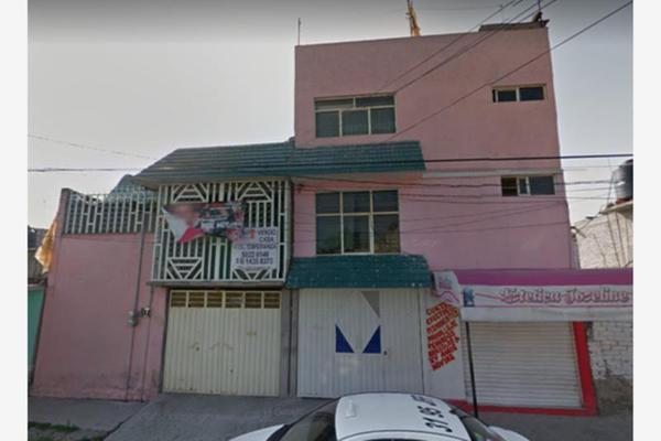 Foto de casa en venta en azucena 15, tamaulipas, nezahualcóyotl, méxico, 7188178 No. 01