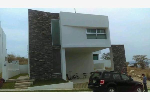 Foto de casa en renta en azucena 345, los presidentes, tuxtla gutiérrez, chiapas, 8857186 No. 02