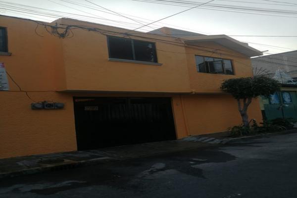 Foto de casa en venta en azucena , lomas de san lorenzo, iztapalapa, df / cdmx, 20122366 No. 02